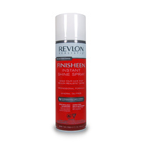 Revlon Realistic Finisheen Instant Shine Spray 198g (7oz)