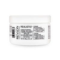 Revlon Realistic No-Base Conditioning Creme Relaxer Regular 226g (8oz)