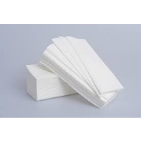 Stella Hand Towel - 7180S 2ply Commercial Z-Fold 3000 Sheets