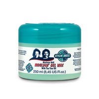 Stylin' Dredz Mouldin' Gel Wax 250mL (8.45oz)
