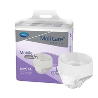 Molicare Mobile Super Extra Large Carton 14's