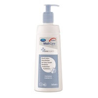 Molicare Skin Wash Lotion 500mL