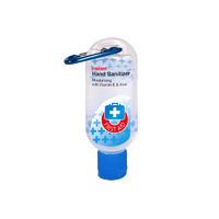 SwissCare Hand Sanitiser with Clip 53mL