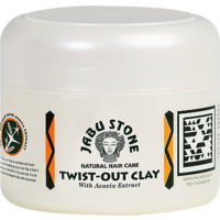 Jabu Stone Twist Out Clay 125ml