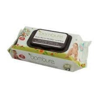 Bambure®Bamboo Baby Wipes 80's