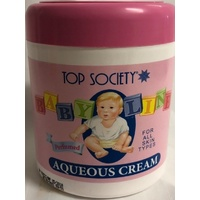 Baby Line Perfumed Aqueous Cream 500ml