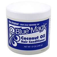 Blue Magic Coconut Oil Hair Conditioner 340g (12oz)
