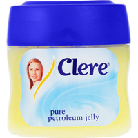 Clere Petroleum Jelly Yellow 250mL