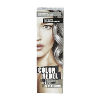 Color Rebel Hair Colour Platinum 100ml