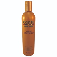 Cantu Daily Oil Moisturiser 384ml (13oz)