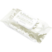 Eco Bamboo Wipes 12 Packs of 80