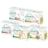 Ecoriginals Nappies