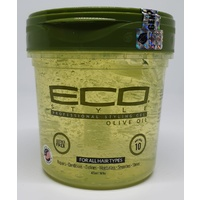 Eco Style Styling Gel Olive Oil 473ml (16oz)