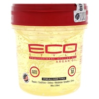 Eco Style Styling Gel Argan Oil 236mL