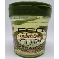 Eco Natural Conditioning Curl Activator Olive Oil 236ml (8oz)