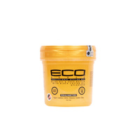 Eco Style Professional Styling Gel Gold 473mL (16oz)
