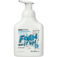 Ecostore Kids Foaming Hand Wash Pear Pop 350mL