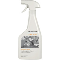 Ecostore Multi-Purpose Cleaner Orange & Thyme 500mL