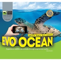 Augmented Reality Educational Book - Ocean Animal