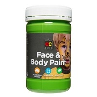 Face Paint Green 175mL