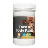 Face Paint White 175mL