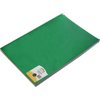 Rainbow Foil Board 270GSM 510 x 630mm 20 Sheets