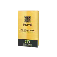 Gold Series Perfume Prive 100mL