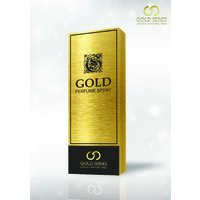 Gold Series Perfume Gold 100mL