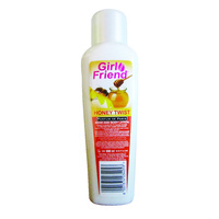 GirlFriend Perfumed Hand & Body Lotion Honey Twist 1L