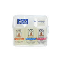 GAIA Mini Traveller 3 x 50mL