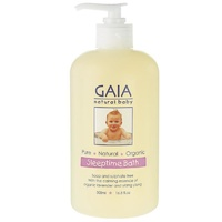 GAIA Sleeptime Bath 500mL