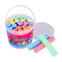 Jumbo Sidewalk Chalk Pack of 20