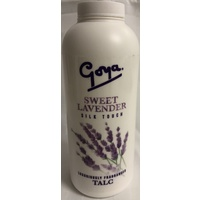 Goya Sweet Lavender Talc Powder 100g