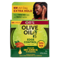 ORS Olive Oil Edge Control Hair Gel 64g (2.25oz)