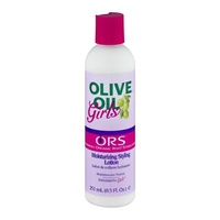 ORS Olive Oil Girls Moisturizing Styling Lotion 251mL (8.5oz)