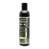 Texture My Way For Men, Wave-N-Curl Keeper Moisturising Hair Lotion 237mL