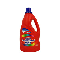 Radiant Commercial Blend Laundry Liquid 2L