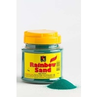 Rainbow Sand Dark Green 1kg