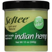 Softee Indian Hemp 340g (12oz)