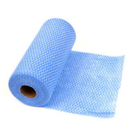 Multi-Purpose Wipes Roll Blue