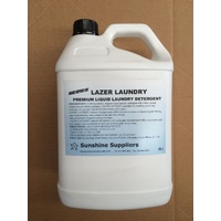 Chemical - Laundry Liquid 5L
