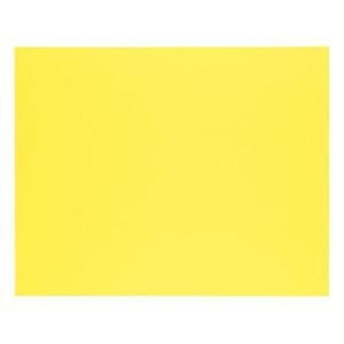 Jasart Art Board Yellow Pack of 20