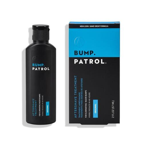 Bump Patrol Original Strength Aftershave 60mL (2oz)
