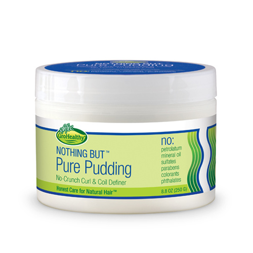 Nothing But Pure Pudding 250g (8.8oz)