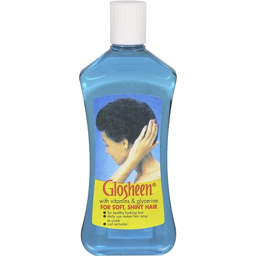 Glosheen Hair Shine Lotion 100ml